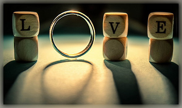 3 for sunnah! #6 Receiving and marrying for love.